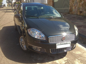 Vendo Fiat Linea Absolute 1.9 Dualogic 2009/10 - Completo!!