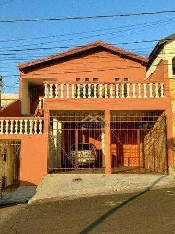 Imagem 1 de 19 de Casa Com 3 Dormitórios À Venda, 100 M² Por R$ 375.000,00 - Vila Aparecida - Jundiaí/sp - Ca0096