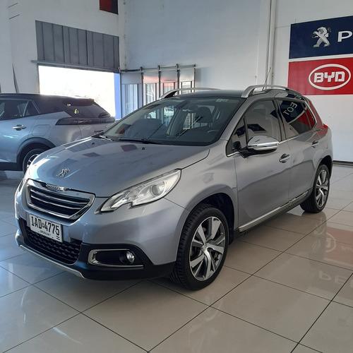 Peugeot 2008 1.6 Active - Francia