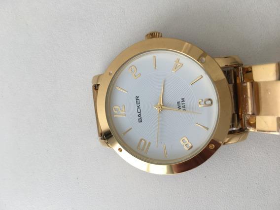 Relógio Backer 3454145f Br Bremen Leia O Anúncio