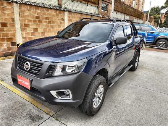 Nissan Frontier Np300 Frontier Mec 2,5 4x2 Accesorio Sabaner