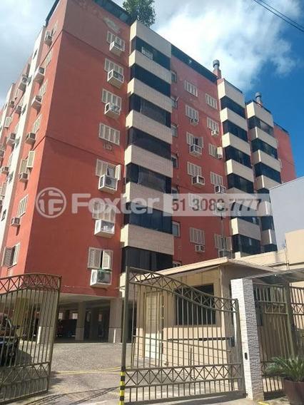 Apartamento, 3 Dormitórios, 99.07 M², Vila Cachoeirinha - 187441
