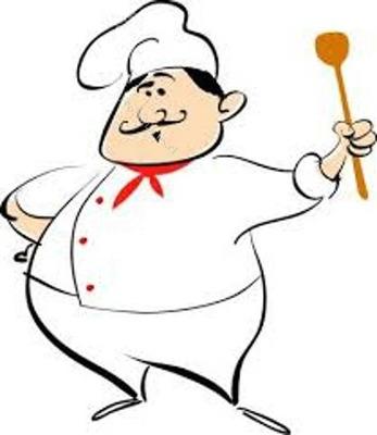 Se Necesita Maestro De Cocina