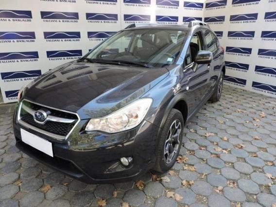 Subaru Xv Awd Cvt 2.0 I 2013