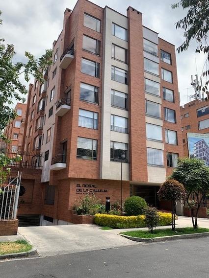 Apartamento Rosal De La Calleja