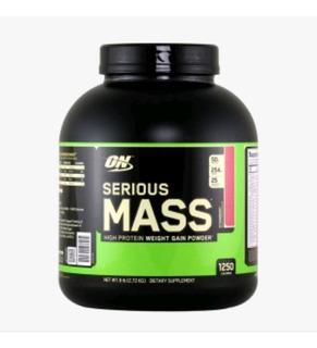 Proteina Serious Mass De 6 Libras Whasapp