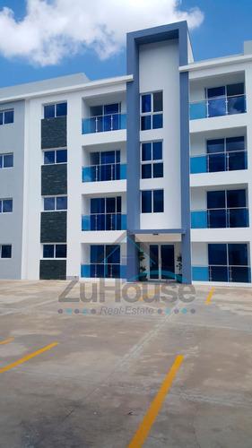 Apartamentos Nuevos En Gurabo Za34