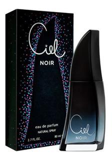 Perfume Ciel Noir Edt X 50ml - Cannon - Mujer