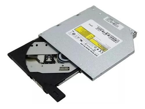 Imagem 1 de 5 de Gravadora De Dvd Slim Notebook Positivo Xr2998/ 3000/ 3050