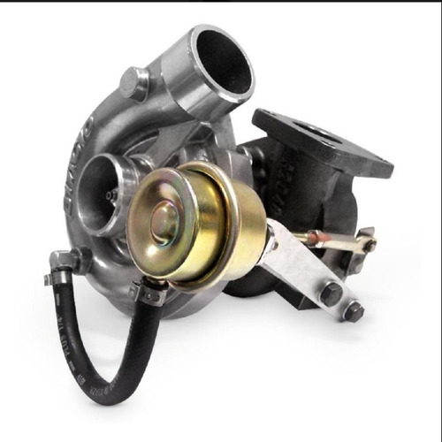 Imagem 1 de 2 de Turbina Biagio Bbv280dt Ducato 2.8 Tc/tca