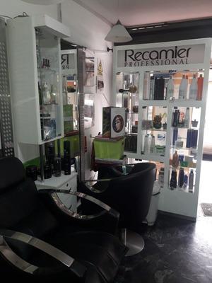 Traspaso Salon De Belleza Y Agente Bcp