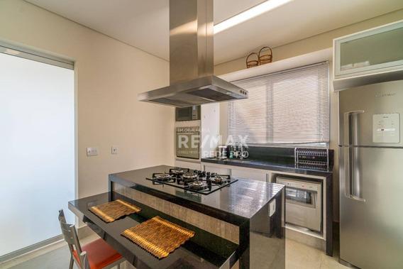 Casa Térrea Com 3 Quartos À Venda, 250 M² - Condomínio Campo De Toscana - Vinhedo/sp - Ca6451