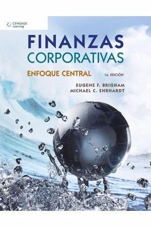 Finanzas Corporativas E. Brigham 2017 Nuevo Hay Stock