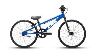 Bicicleta Dk Swift Micro Bmx Rim 18 Azul
