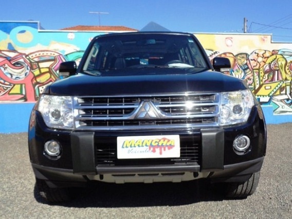 Pajero Full 3.2 Gls 4x4 16v Turbo Intercooler Diesel 4p A...