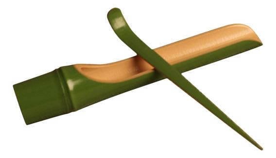 Eco Amigável De Bambu Todo Matcha Verde Tea Definir Cerimô