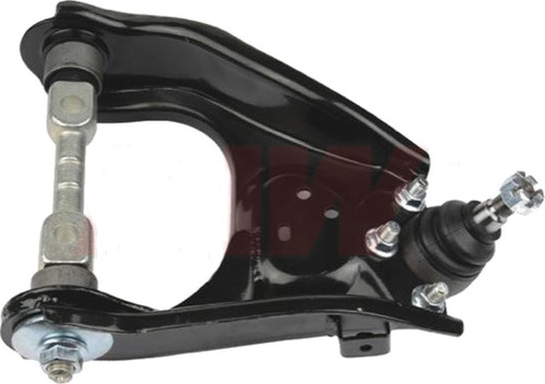 Meseta Tijera Superior Izquierda Completa Chev Luv D-max 4x4