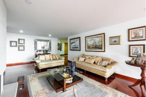 Apartamento En Arriendo/venta En Bogota El Refugio-chapinero