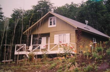 Casa En Venta Ubicado En Rio Hermoso, San Martin De Los Andes
