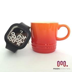 Relógio Troca Pulseira Personalize