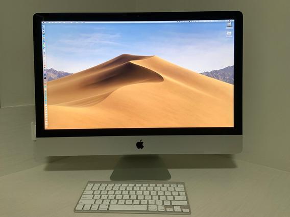 iMac 27(2013) Intel I5 3.2ghz 24gb Ram, 1tb Ssd Gt 755m 1gb