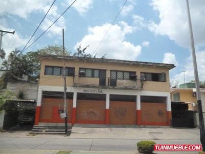 Casa Con Local Comercial San Juan Morros