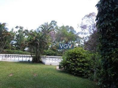 Chácara Rural À Venda, Vila Oliveira, Mogi Das Cruzes. - Ch0007