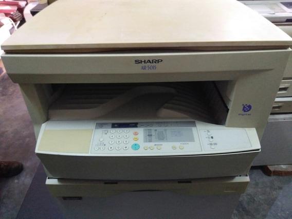 Impresora Fotocopiadora Sharp