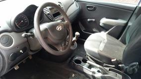 Dodge I10 5p Gl 5vel 2012