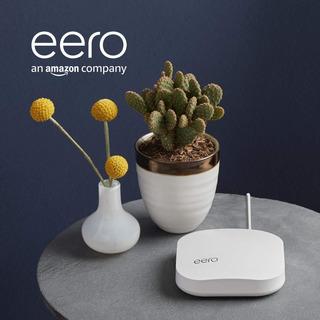 Sistema Wifi De Malla Eero Pro De Amazon (1 Pro + 1 Beacon)