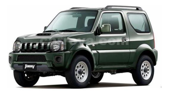 Suzuki Jimny, Se Vende Por Piezas