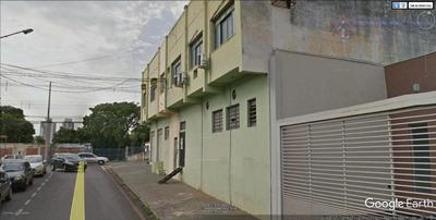 Prédio Comercial Para Venda E Locação, Centro Sul, Cuiabá. - Pr0017