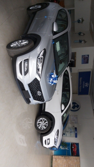 Hyundai Tucson 2.0 4 Cilindros 2020
