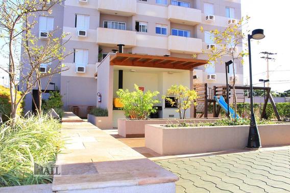 Apartamento Com 3 Dorms, Higienópolis, São José Do Rio Preto - R$ 398 Mil, Cod: 1492 - V1492