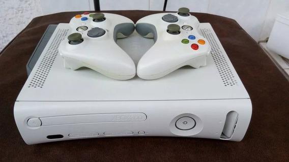 Video Game Xbox 360 Com Hd