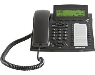 Teléfono Digital, Terminal Inteligente Nkt 4245 Intelbras