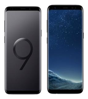Samsung Galaxy S9 + Plus 6gb 128gb Dual Sim Duos
