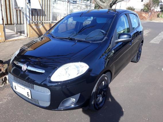 Fiat Palio Attractive 1.0 Fire Flex 4 Portas 8v 2012