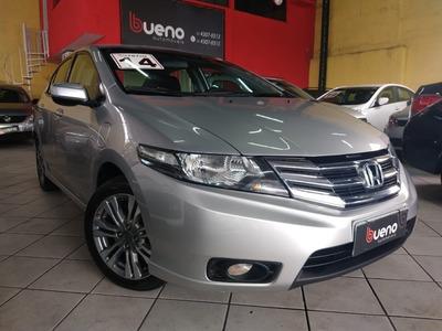 Honda City Lx Autom.