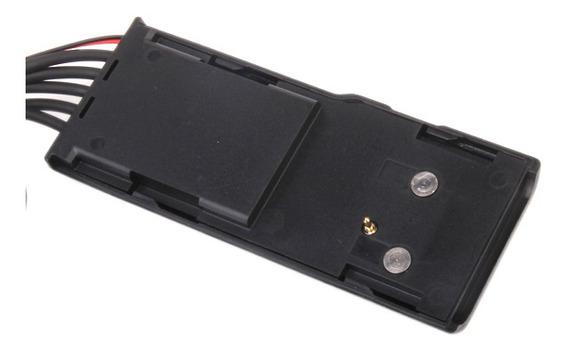Cabo Programação 5 Em 1 Para Motorola Gp300 Gm300 Gr1225 M