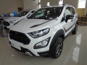 Ford Ecosport 2.0 Direct Flex Storm 4wd Automático 2018/2019
