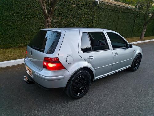 Volkswagen Golf 2005 1.6 5p