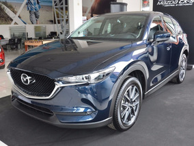 Nueva Mazda Cx5 Grand Touring , Modelo 2018