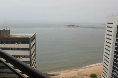 Apartamento Em Mucuripe, Fortaleza/ce De 231m² 4 Quartos À Venda Por R$ 2.200.000,00 Ou Para Locação R$ 6.000,00/mes - Ap230558lr