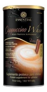 Cappuccino 448g Essential