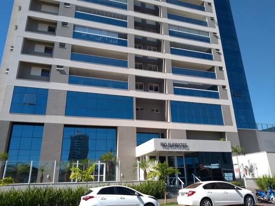 Excelente Apartamento De Alto Padrão No Bairro Jundiaí - 1080
