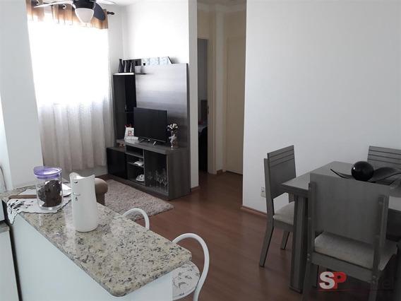 Apartamento Para Venda Por R$200.000,00 - Ermelino Matarazzo, São Paulo / Sp - Bdi21017