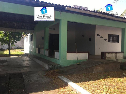 Casa À Venda, 160 M² Por R$ 350.000,00 - Jacumã - Conde/pb - Ca0552