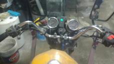 Moto Motomel Motovehiculo 200cm3