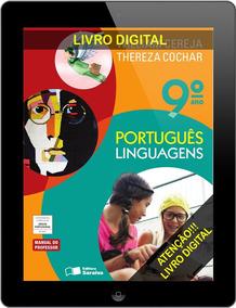 Português Linguagens - 9 Ed - Ano 9